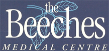 Beeches Medical Centre Longton Logo